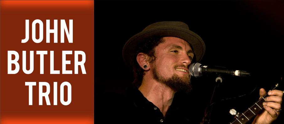 John Butler Trio at Charleston Music Hall