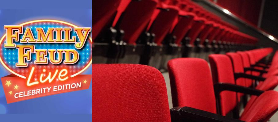 Family Feud Live at Charleston Music Hall
