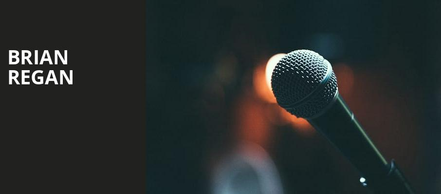 Brian Regan, Charleston Music Hall, North Charleston