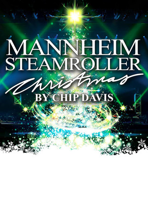 Mannheim Steamroller, North Charleston Performing Arts Center, North Charleston