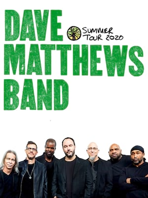 Dave Matthews Band, North Charleston Coliseum, North Charleston