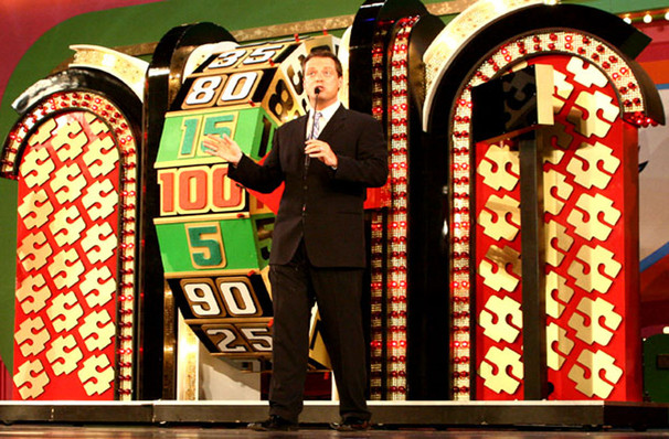 Dates announced for The Price Is Right - Live Stage Show