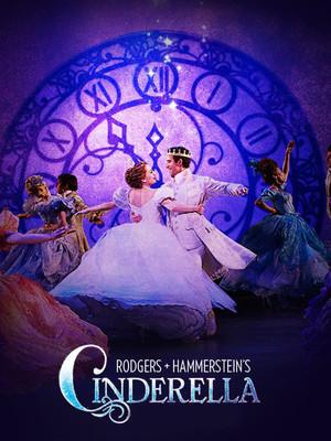 Rodgers and Hammersteins Cinderella The Musical, North Charleston Performing Arts Center, North Charleston