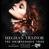 Meghan Trainor Hailee Steinfeld Common Kings, North Charleston Coliseum, North Charleston